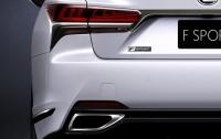 Lexus покажет в Нью-Йорке