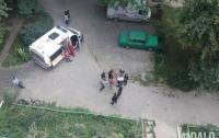 На Хмельнитчине в собственной квартире нашли убитой женщину