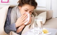 Украину в октябре накроют три вида смертельного вируса, - ВООЗ