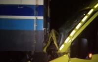 Автомобиль скорой помощи попал в ДТП