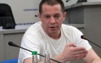 Сущенко рассказал детали своего задержания в Москве (видео)