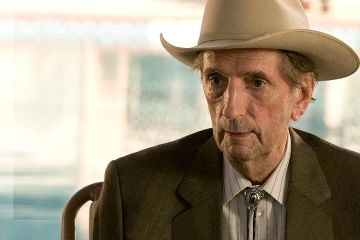 Скончался актёр из«Твин Пикса» и«Зелёной мили» Гарри Стэнтон