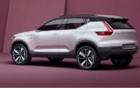 Volvo презентовала прототипы новых S40 и XC40