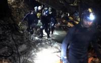 Пещеру, из которой спасли детей в Таиланде, закрыли для посещения
