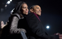 Обама ведет переговоры с Netflix о собственном шоу