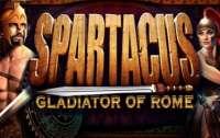 Обзор слота Spartacus на