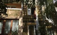 Под Киевом в многоэтажке произошел взрыв, есть пострадавшие