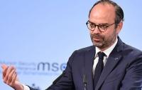 Франция пригрозила наказанием за несанкционированные акции