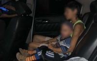 Жительница Закарпатья пыталась продать сына за $2500