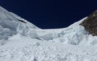 Из-за схода лавины в Швейцарии погибли три человека