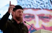 Шестилетний мальчик стал охранником президента Чечни