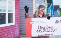 Жительница Канады разбогатела благодаря вещему сну