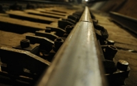 Под Одессой произошло ЧП на железной дороге