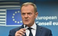 Польская власть заинтересована в членстве в ЕС только из-за денег, - Туск
