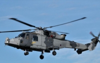 НАТО внезапно перебросил боевые вертолеты к границам России