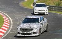 Инженеры Mercedes-Benz увеличат запас хода электромобиля до 500 километров
