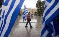 Греция вводит комендантский час