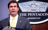 Глава Пентагона прибыл в Ирак с необъявленным визитом
