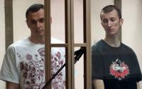 Россия рассмотрит обращение Украины о передаче Сенцова, Кольченко, Афанасьева и Солошенко
