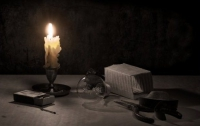 343 населенных пункта Украины остаются без света
