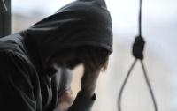 В Украине с начала года 58 детей покончили с собой