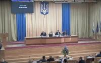 Николаевские депутаты не смогли лишить русский язык статуса регионального