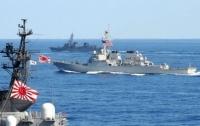 США и Япония проводят совместные учения с участием более 50 тысяч военных