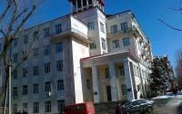 Конари криваво-кримінального режиму силяться очолити дніпровську Медакадемію