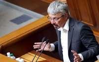Культурой в Украине теперь будет заниматься Александр Ткаченко
