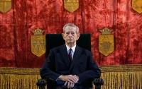 Бывший король Румынии Михай скончался на 96-м году жизни