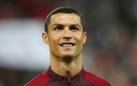 Криштиану Роналду оставил в отеле почти 20 тысяч евро чаевых