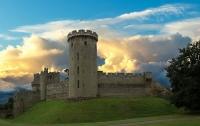 В Великобритании обнаружили древнейший разграбленный форт