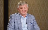 Украинский олигарх рассказал о том, как мечтает вернуться в Донецк