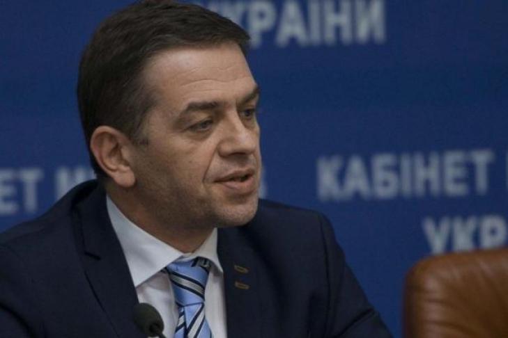 Кто такой Гия Гецадзе— Увольнение друга Саакашвили