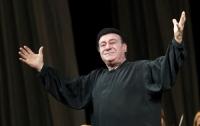 Умер известный оперный певец