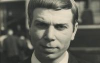 В США умер известный певец из Украины