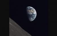 Новейший китайский спутник прислал фото Земли