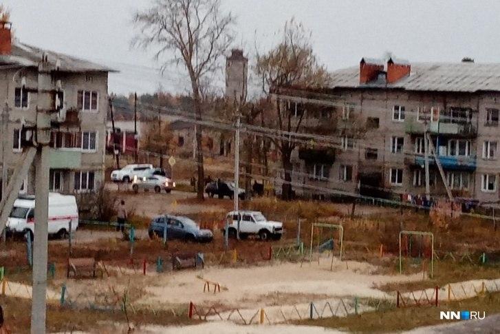 Неизвестный в России обстрелял пассажирский автобус: много раненых и погибших