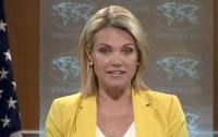 США призвали Россию соблюдать перемирие на Донбассе