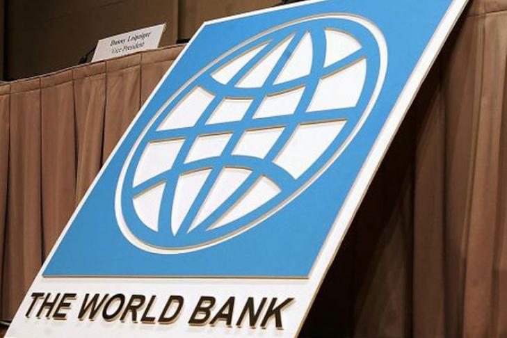 Уполномоченный Всемирного банка сообщила онеспособности украинских властей осваивать кредиты
