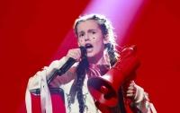 За украинскую участницу на Евровидении можна уже голосовать (видео)