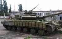 Беспилотник ОБСЕ разоблачил танковые тайники боевиков