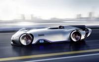 Mercedes-Benz випустила оновлений болід Silver Arrow (ВІДЕО)