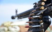 В районе Дебальцево стороны выдвинули вперед технику и кадровый состав - ОБСЕ