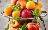 В Украину массово повезут дешевые фрукты из Европы