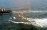 Захваченные катера пропали в Крыму