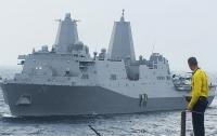 США развернут на Ближнем Востоке ЗРК Patriot и корабль Arlington из-за Ирана