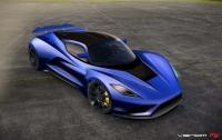 Американцы создали конкурента Bugatti