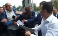 Пресс-секретарь Зеленского разозлила журналистов