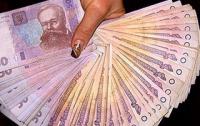 Жительница Днепропетровщины легко подделывала 50-гривенные купюры